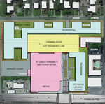 Grocers bypassing Berry Hill project for downtown sites
