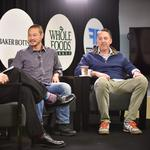 Zappos founder says customer service is his real business (Video)