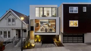 Custom Modern Design in Fairmount Heights