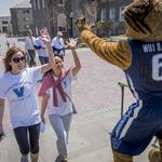 Villanova creates first new college in 50 years