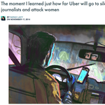 3 things to know about Sarah Lacy, Uber's number one enemy (Video)