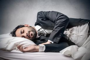 The Type A guide to sleeping and 8 other stories to mull over at night