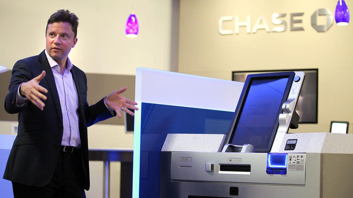 Chase Business Banking Services