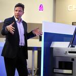 Meet the bank teller of the future