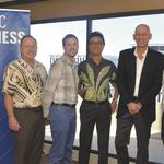 Looking to the future of hawaii's major industry