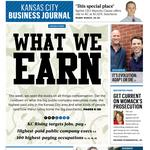 First in Print: What we earn (and who earns it)