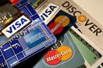 Which credit card gets the most complaints in Colorado?