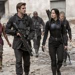 Box-office preview: 'Mockingjay' to fly to year's biggest bow