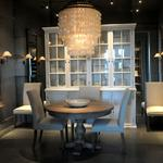 Restoration Hardware could add an eatery at its Buckhead store