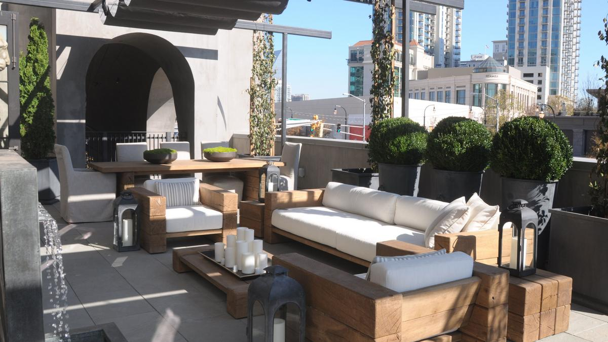 Restoration Hardware Austin : Restoration hardware expects new tampa store to triple