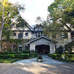 Bank mogul Andy Beal quietly snaps up the historic Trammell Crow estate
