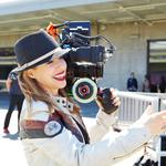 Here's what Tiffany Shlain—Webby Awards founder and digital storyteller extraordinaire—uses to do her job