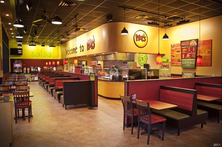 Moe's Southwest Grill is slated for downtown Durham.
