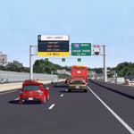 Congestion-free isn't free: Tolling starts Monday on the 95 Express Lanes