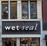 Wet Seal to close more than half its stores
