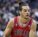 Duly Noted: Joakim Noah just can't deal with the ref's call (Video)