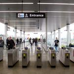 BART will shell out hefty bonuses to employees for reaching ridership goals