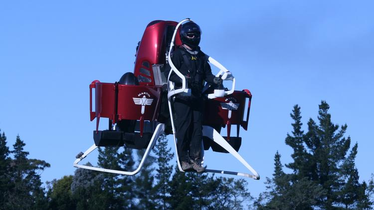 Avwatch recently inked a $1 million deal with New Zealand-based jetpack-maker Martin Aircraft Co. The partnership entails Avwatch purchasing three jetpacks, which are expected to arrive in fall 2015. Avwatch plans to integrate its aerial reconnaissance and airborne technology into the jetpacks and test them in various scenarios.