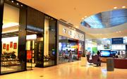 Dadeland Mall recently opened its newly added 102,000-square-foot retail wing.