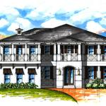 Exclusive: Speculative waterfront mansion to rise on Tampa's Westshore
