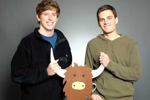 WhatsApp's sole investor grooms Yik Yak's founders for greatness