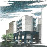 6-story self-storage building planned downtown