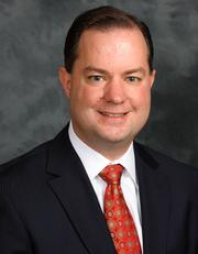 Fred Hargett is executive vice president and CFO of Novant Health Inc.