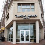 Tupelo Honey hires award-winning chef to oversee menu, work on new cookbook