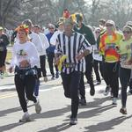 Denver's Turkey Trot rated one of nation's 10 best Thanksgiving runs