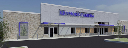 Kenmore Camera will triple in size with new space - Puget Sound ...