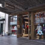 Why Columbia Sportswear opened a New York City store