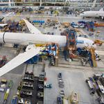 Boeing South Carolina workers to vote on whether to unionize