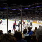 Less is more for Charlotte Checkers fans