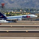 Report: FedEx Express at fault for Memphis hub fatality