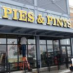 Five things to know today, and an Ohio pizza place plans Pittsburgh expansion