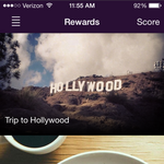 Startup's newest client offers trip to meet Johnny Depp, Kevin Smith