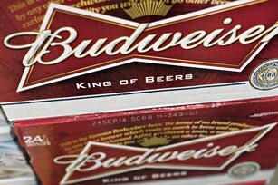 Upstart brewers challenge the 'King of Beers'