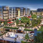 $1.6B Wade Park development in Frisco gets expanded vision