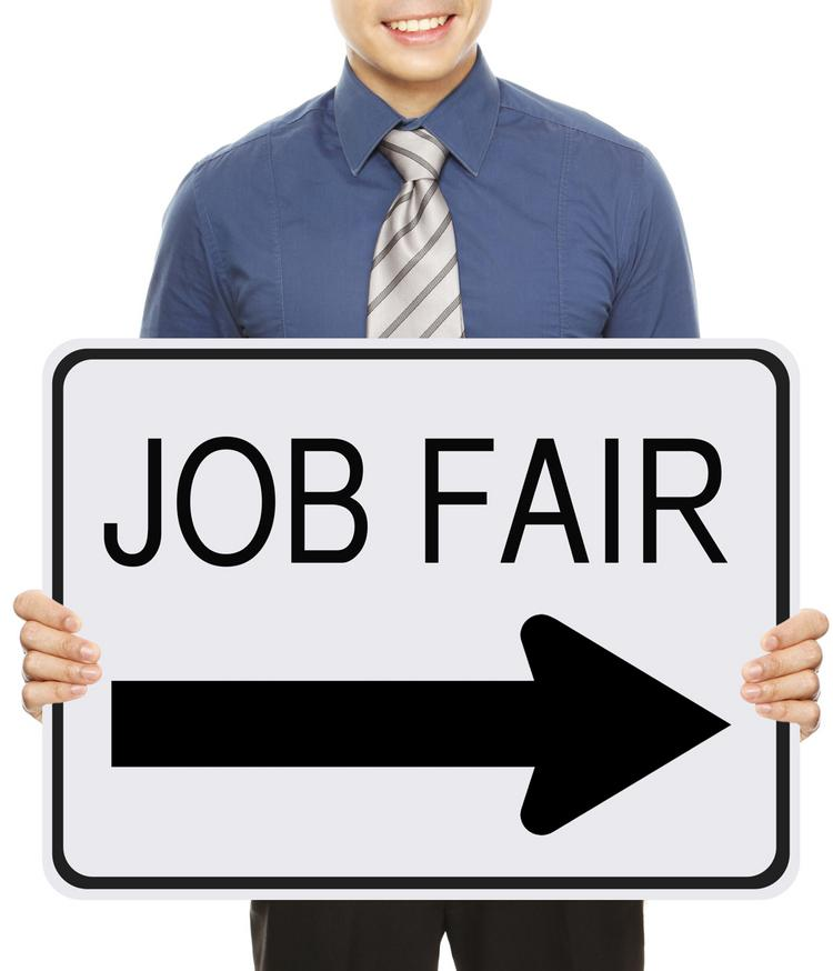 Faith Technologies' job fair on Monday in Topeka will be held at the Ramada Topeka Downtown Hotel & Convention Center at 420 SE 6th Ave. from 2 to 6 p.m.