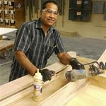 Keeping manufacturing local pays off for Triad furniture company
