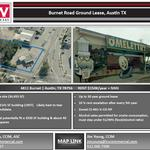 Mysterious deal for Burnet Road ground lease surfaces; Omelettry move delayed yet again