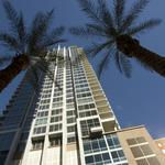 Arizona's tallest residential building sells for $51M