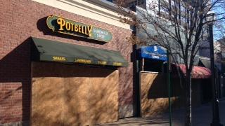 Potbelly To Open 2 Restaurants In St Charles County St
