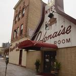 Bidding starts at Nye's Polonaise Room auction