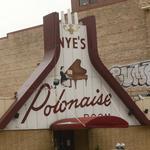 Nye's Polonaise Room owners partner with Schafer Richardson on potential apartment tower