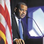 <strong>Foxx</strong> pushes transportation bill on Jacksonville visit