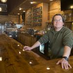Inside District 14 Brewery and Pub: Slideshow