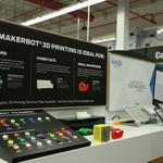MakerBot 3-D printers and scanners available at more Phoenix stores