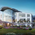 Deeper dig: $787.4M in construction at Orlando airport
