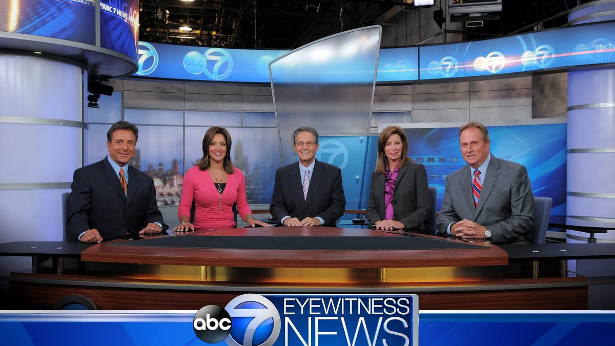 New News Channel : Wls channel feeling the cheer as november sweeps ratings